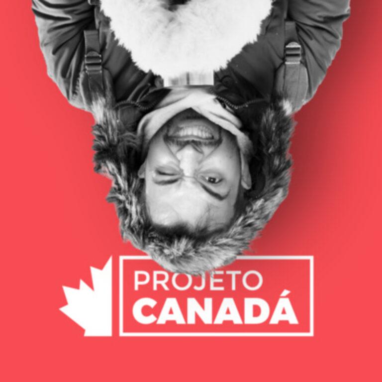 Projeto Canadá 02: A escolha do curso – #S05E13